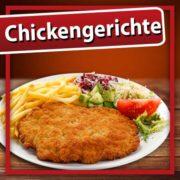 Chickengerichte